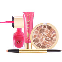 pur minerals glamour