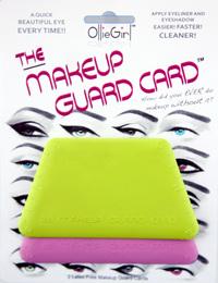 makeup guard