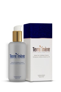 terre mere clarifying cleanser