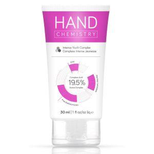 hand chemistry