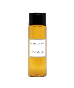 Gilchrist & Soames Essentiel Elements Bathe Shower Gel