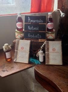 amansala products
