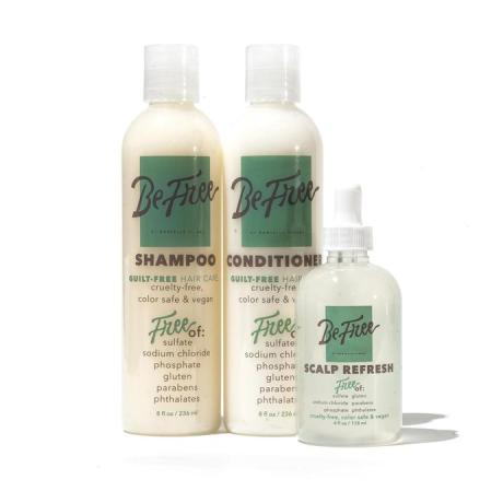 Be-Free-Shampoo-Conditioner-Scalp-Refresh_Front_345x345@2x